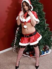 Merry Christmas XOXO Nikki