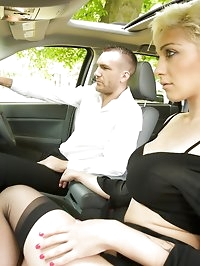 His task was simple to deliver her to the Manor, but he..