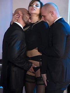 Ass Nylon Porn