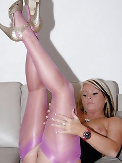 Thong Nylon Porn