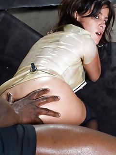 Latex Nylon Porn