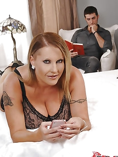 BBW Nylon Porn